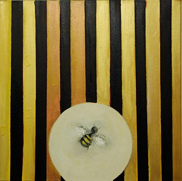 Mrs Bumblebee